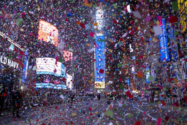 virus-outbreak-new-york-new-years