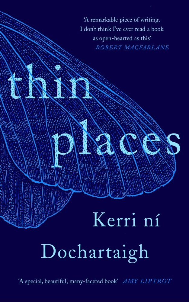 Thin Places 9781786899637