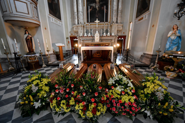 italy-coffins-waiting-for-transport-in-the-church-of-the-holy-trinity-convent