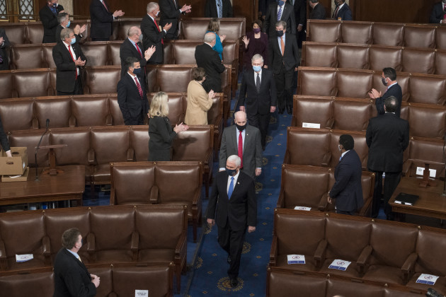 vice-president-mike-pence-walks-into-the-house-chamber-dc