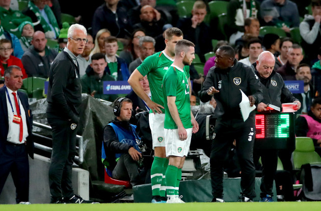 mick-mccarthy-looks-on-as-james-collins-and-jack-byrne-make-their-debuts