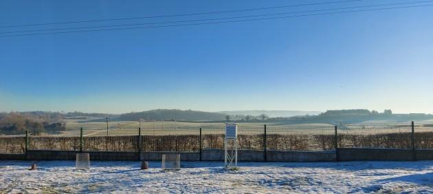 Met-Eireann-Climate-Station-472-Durrow-Laois-Winter-Snow-2021