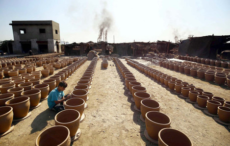 pottery-factory-in-pakistan