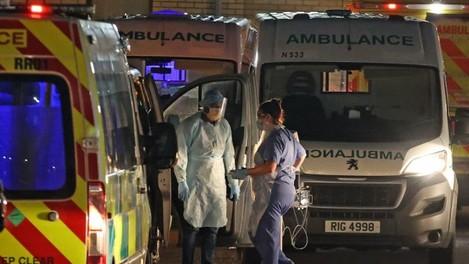 Antrim Area Hospital PA