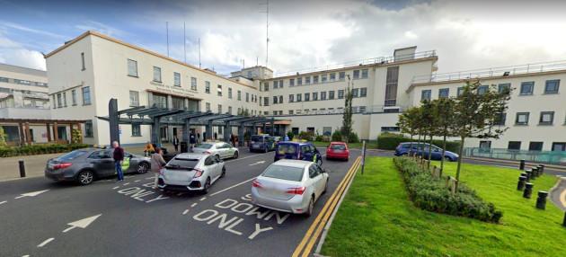 Limerick hospital