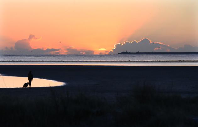 102 Sandymount Sunrise