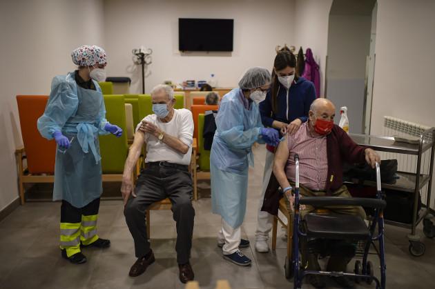 virus-outbreak-spain-nursing-home