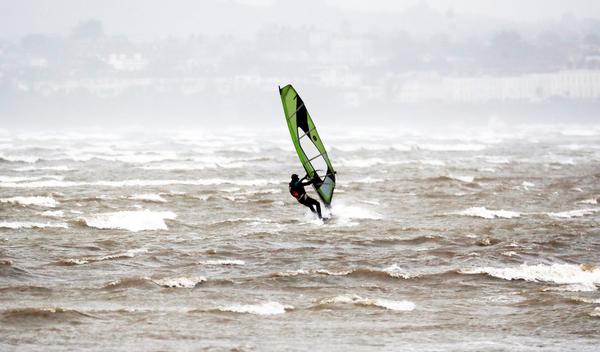 2630 Weather pics Sandymount