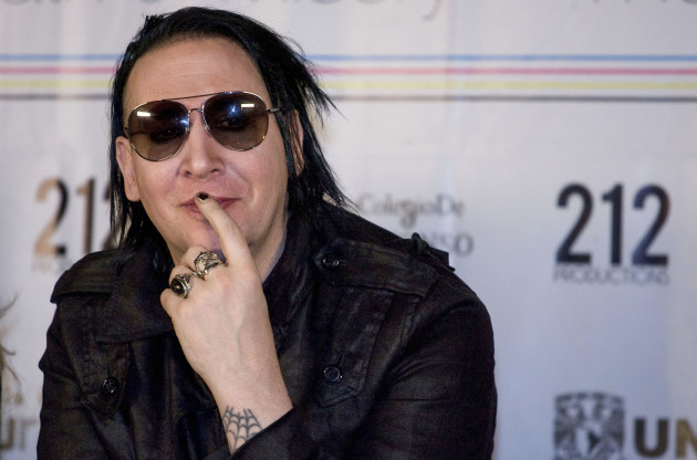 marilyn-manson-is-accused-of-abused-by-evan-rachel-wood