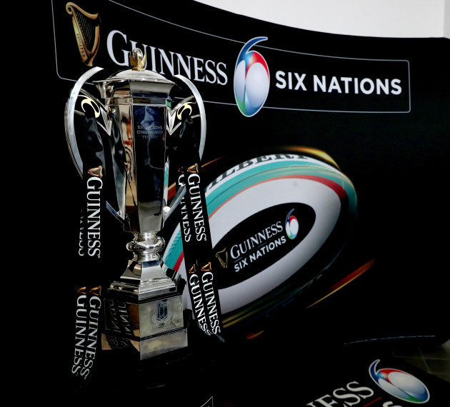 a-view-of-the-guinness-six-nations-trophy