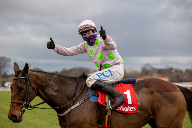 paul-townend-and-chacun-pour-soi-after-winning-the-ladbrokes-dublin-steeplechase