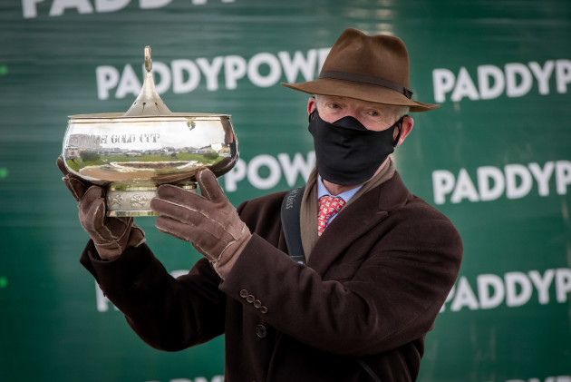 willie-mullins-celebrates-winning-the-paddy-power-irish-gold-cup-with-kemboy