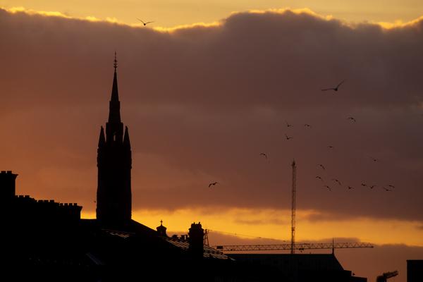 Dublin City 511