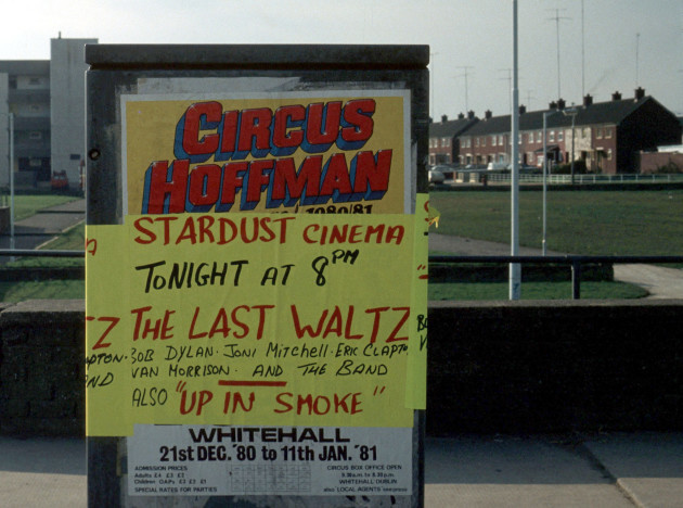 stardust-disasters-circus-posters