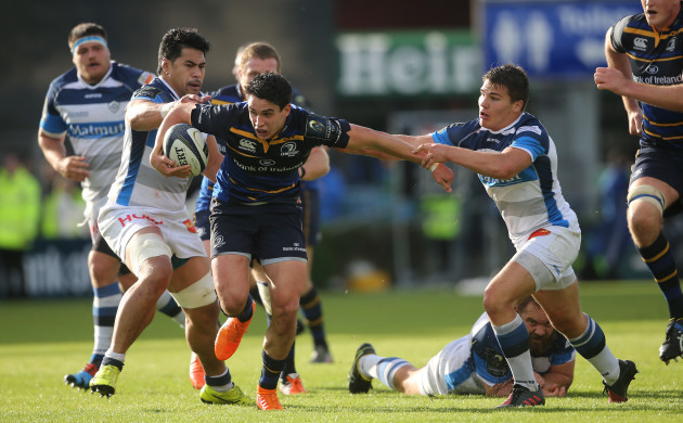 leinster-rugby-v-castres-olympique-european-champions-cup-pool-four-rds-arena