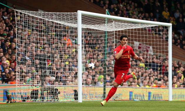 soccer-barclays-premier-league-norwich-city-v-liverpool-carrow-road