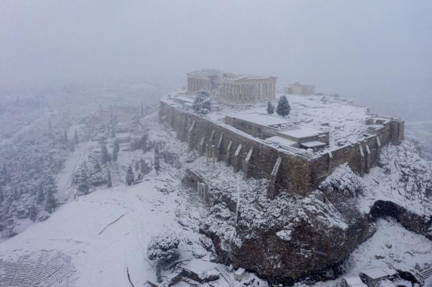 greece-weather