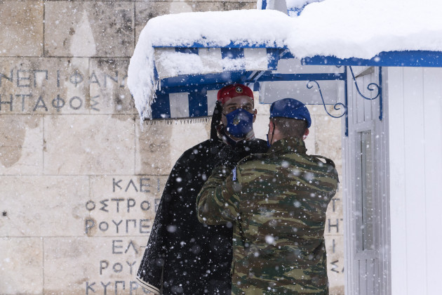 greece-athens-cold-front