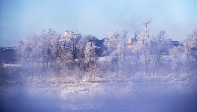 Inverno-Meteo - Nebraska