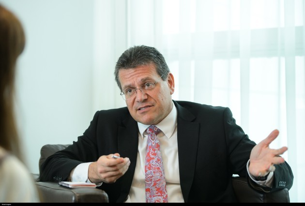 maros-sefcovic-vice-president-european-commission