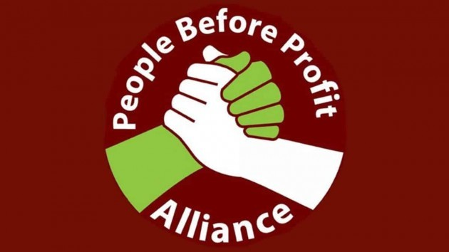 People-Before-Profit