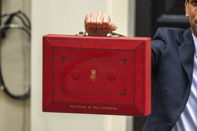 british-chancellor-with-the-red-budget-box-in-london-uk-03-mar-2021