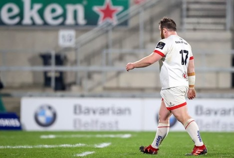 andrew-warwick-leaves-the-field-due-to-a-red-card