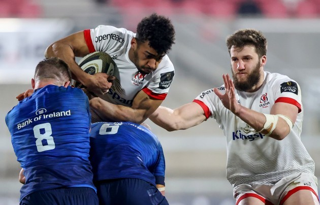 robert-baloucoune-is-tackled-by-scott-penny-and-rhys-ruddock