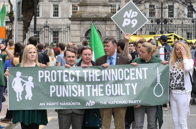 DAIL PROTEST AM4Z8104