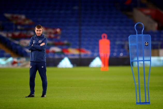 republic-of-ireland-training-session-cardiff-city-stadium-saturday-november-14th