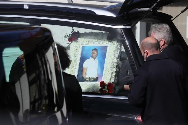 george-nkencho-funeral