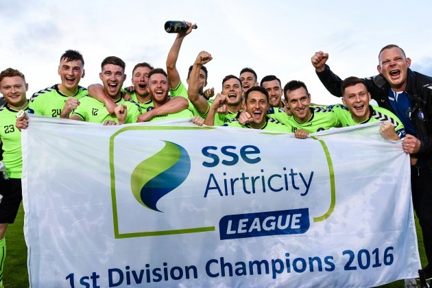 limerick-players-celebrate-their-promotion-to-the-first-division