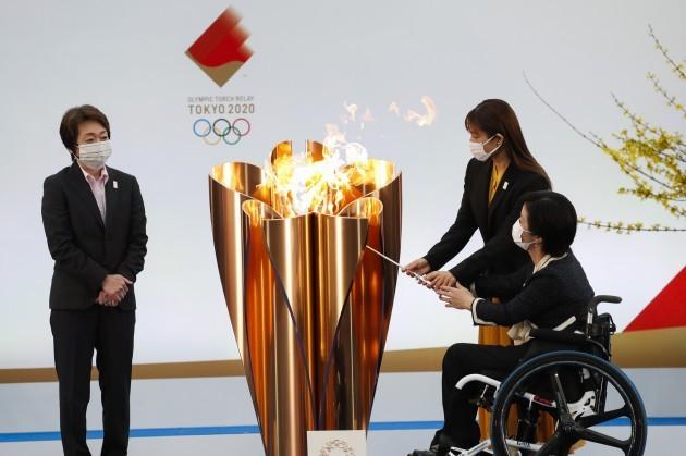 olympics-tokyo-torch-relay-start