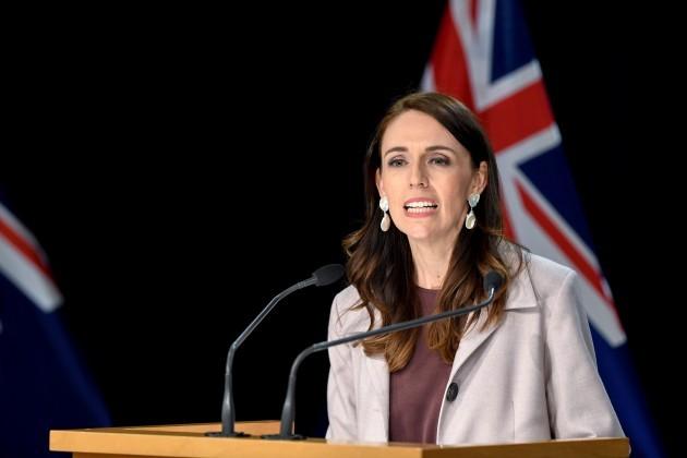 new-zealand-wellington-new-cabinet
