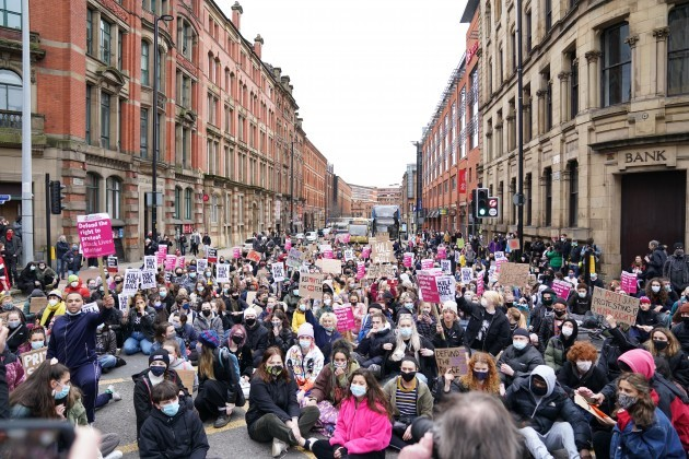kill-the-bill-protest-manchester