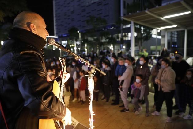 israel-modiin-music-show