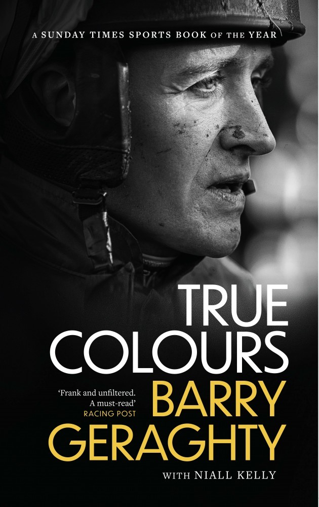 Final Cover True Colours Paperback