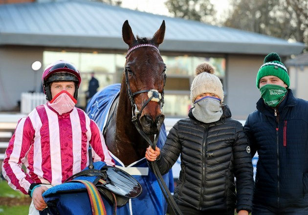 ricky-doyle-with-mitchouka-rebecca-traynor-and-gearoid-oloughlin-after-winning-the-tri-equestrian-handicap-steeplechase