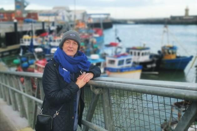 Grace O'Sullivan 2