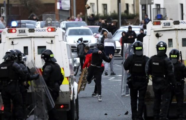 britain-northern-ireland-unrest