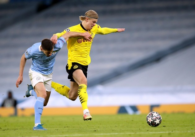 manchester-city-v-borussia-dortmund-uefa-champions-league-quarter-final-first-leg-etihad-stadium