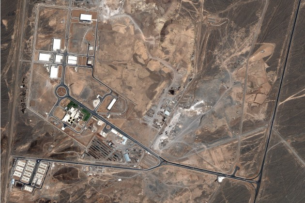 iranian-nuclear-plant