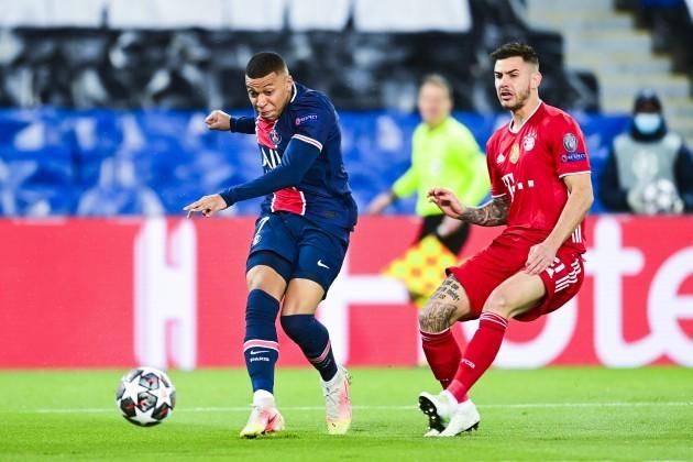 uefa-champions-league-football-match-paris-saint-germain-vs-bayern-munich-paris