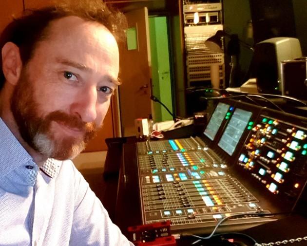 Csibi Joe sound desk March 2021 (1)