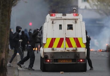 northern-ireland-unrest