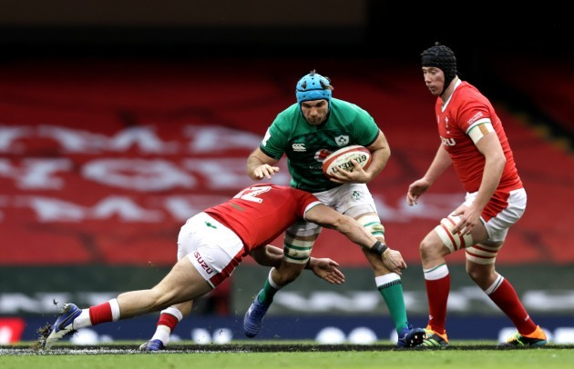 johnny-williams-and-adam-beard-with-tadhg-beirne