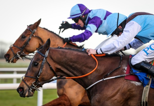 somptueux-ridden-by-rachael-blackmore-wins-at-an-early-stage-in-the-follow-fairyhouse-on-social-media-rated-novice-steeplechase