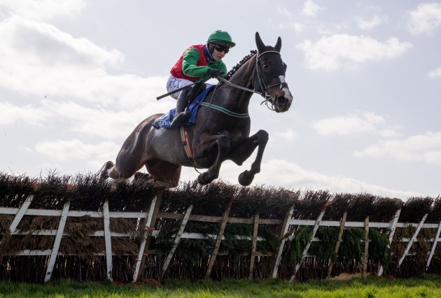 paul-townend-on-echoes-in-rain-wins-the-paddy-kehoe-suspended-ceilings-novice-hurdle