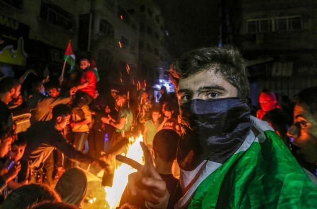 a-rally-in-support-of-jerusalem-demonstrators-in-gaza-palestine-24-apr-2021