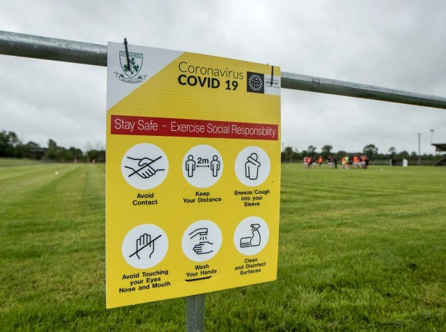 covid-19-signage-at-training